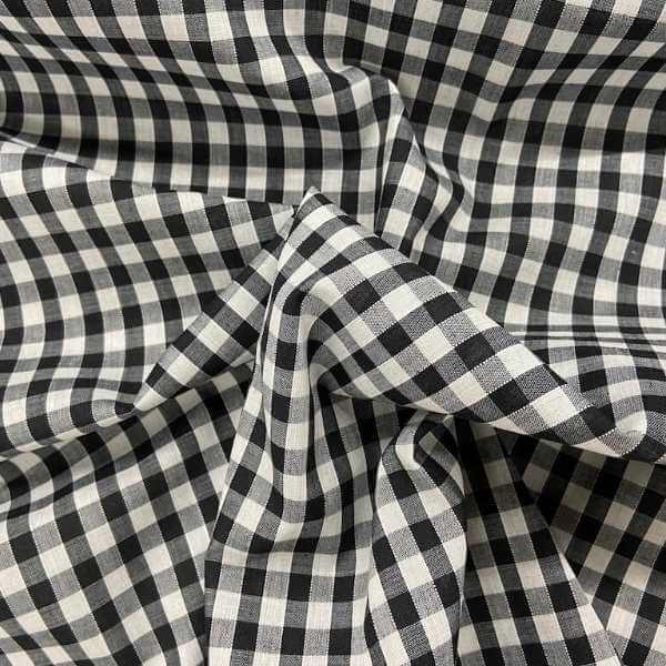 پارچه گینگهام - تعمیرات لباس - خیاطی آنلاین